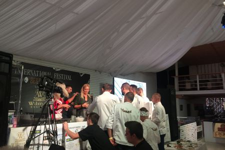 Best Chef Event Kiev